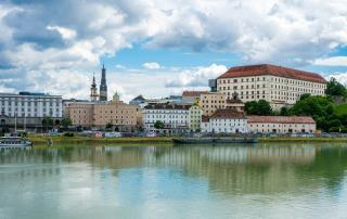 Beitragsbild Linz